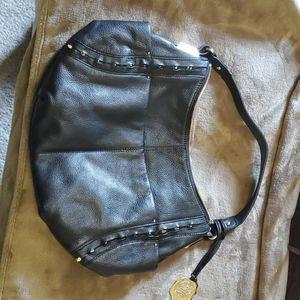Black Vince Camuto bag